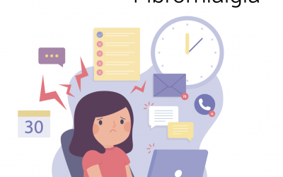 Aprendiendo a convivir con la fibromialgia