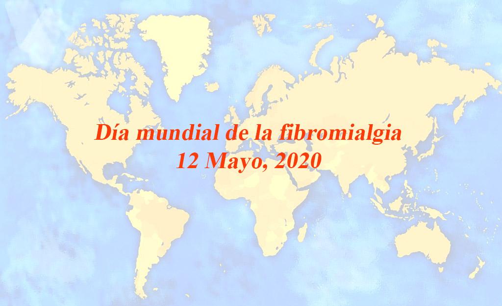 Día mundial de la fibromialgia 2020